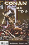 Conan and the Songs of the Dead (2006) 2