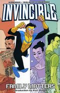 Invincible TPB (2003-2018 Image) 1-REP