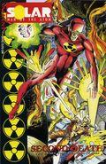 Solar Man of the Atom: Second Death TPB (1994 Valiant) 1-1ST