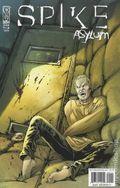 Spike Asylum (2006 IDW) 1A