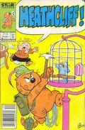 Heathcliff (1985-1991 Marvel/Star Comics) 13