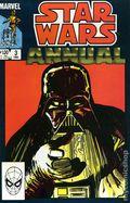Star Wars (1977 Marvel) Annual 3