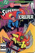 DC Comics Presents (1978 DC) 88