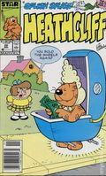 Heathcliff (1985-1991 Marvel/Star Comics) 20