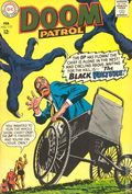 Doom Patrol (1964 1st Series) 117