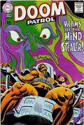 Doom Patrol (1964 1st Series) 119