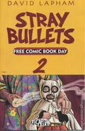 Stray Bullets Free Comic Book Day (2002) 2