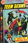 Teen Titans (1966 1st Series) 43