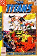 Teen Titans (1966 1st Series) 53