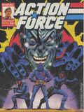 Action Force (1987 British G.I. Joe) Magazine 13