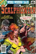 Weird Western Tales (1972 1st Series) 50