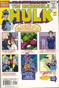 Incredible Hulk (1962-1999 1st Series) -1B