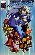 Mega Man (2003) 1B