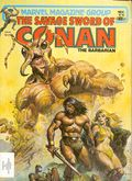 Savage Sword of Conan (1974 Magazine) 70