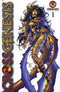 Crossgenesis (2000) 1