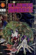 Klown Shock (1992) 1