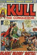 Kull the Conqueror (1971 1st Series) 5