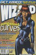 Wizard the Comics Magazine (1991) 103BP