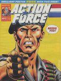 Action Force (UK 1987-1988 Marvel) Magazine 3