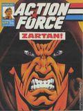 Action Force (UK 1987-1988 Marvel) Magazine 9