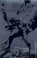 Magnus Robot Fighter (1991 Valiant) 25VVSS