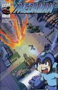 Mega Man (2003) 2