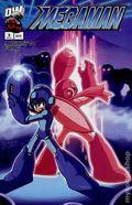Mega Man (2003) 3