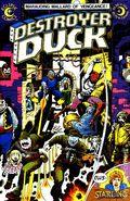 Destroyer Duck (1982) 4