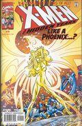 X-Men The Hidden Years (1999) 9