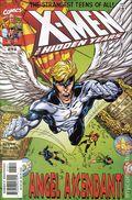 X-Men The Hidden Years (1999) 13