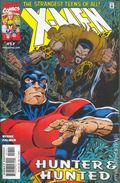 X-Men The Hidden Years (1999) 17