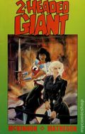 2-Headed Giant (1995) 1