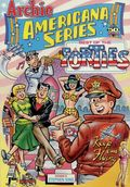 Archie Americana Series Best of the Forties TPB (1991) 1-1ST