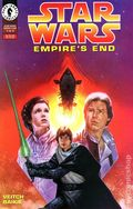 Star Wars Empire's End (1995) 1