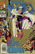 Uncanny X-Men (1963 1st Series) 307B