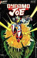 Dynamo Joe (1986) 10