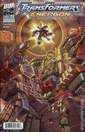 Transformers Armada (2002) Energon 19B