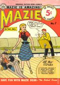 Mazie (1950 Miniature size) 5
