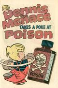 Dennis the Menace Takes a Poke at Poison (1961) 1975