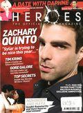 Heroes Magazine (2007) 7A