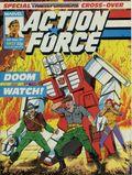 Action Force (UK 1987-1988 Marvel) Magazine 27