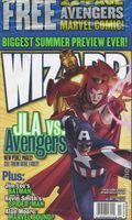 Wizard the Comics Magazine (1991) 130CP