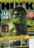 Hulk Movie Official Collector Edition Magazine (2003) 1
