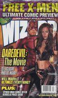 Wizard the Comics Magazine (1991) 135BP