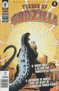 Dark Horse Classics Terror of Godzilla (1998) 2