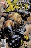 Uncanny X-Men (1963 1st Series) 430