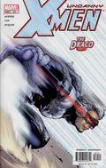Uncanny X-Men (1963 1st Series) 431