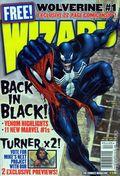 Wizard the Comics Magazine (1991) 139BP
