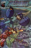 Mega Man (2003) 1HOLOFOIL
