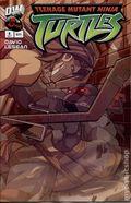 Teenage Mutant Ninja Turtles (2003 Dreamwave) 4